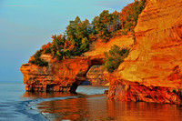 Pictured Rock National Lakeshore 6729