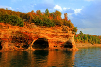 Pictured Rock National Lakeshore 6626