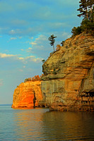 Pictured Rock National Lakeshore 6663